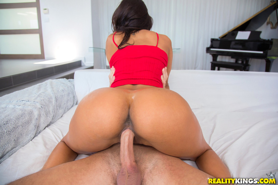 Big Dick Blowjob Latina