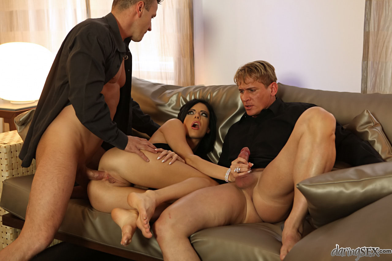 Pegging sex therapy by kinky canadian milf shanda fay - 3 part 4