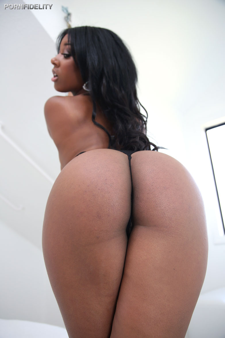 Jevon recommend best of ass during sex her spanking
