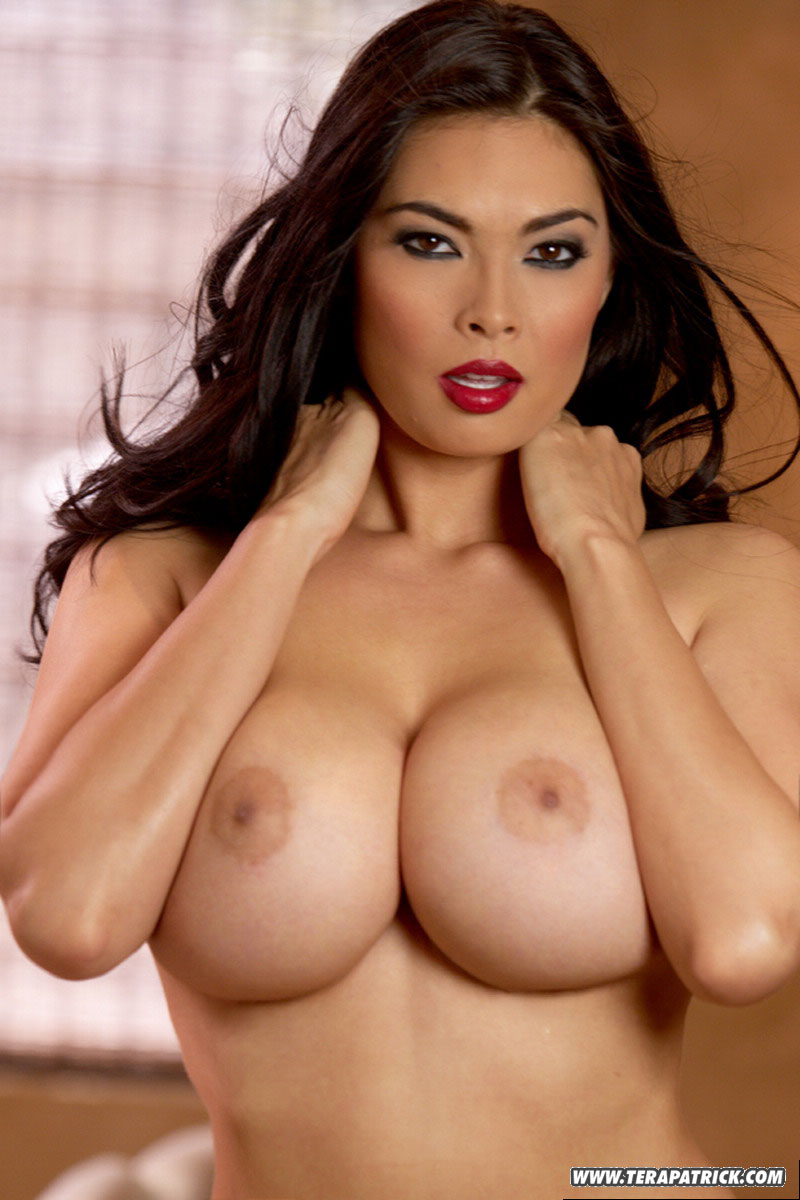 Sexy tera patrick topless think