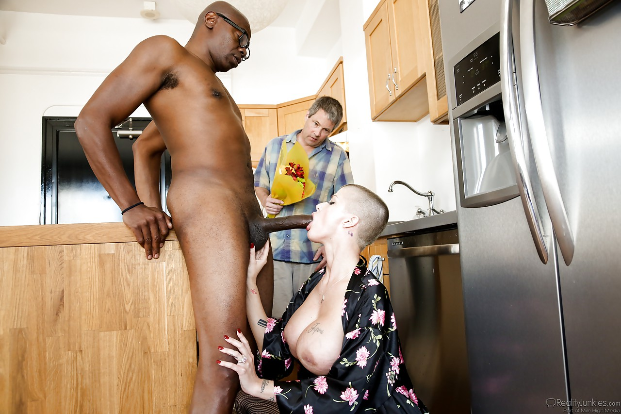 Wife husband and black lover  xHamstercom