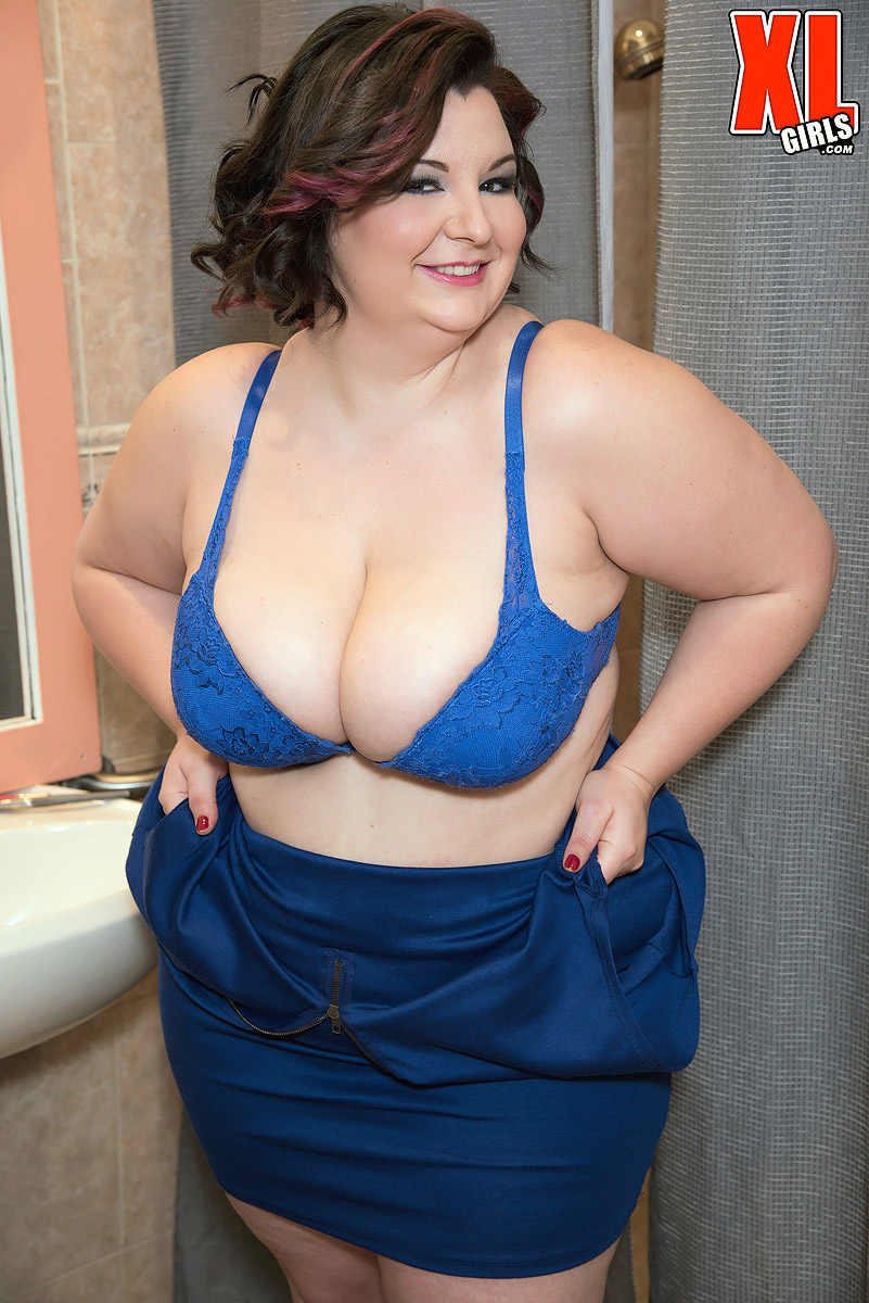 Think, that bbw makeup ass and boobs charming phrase