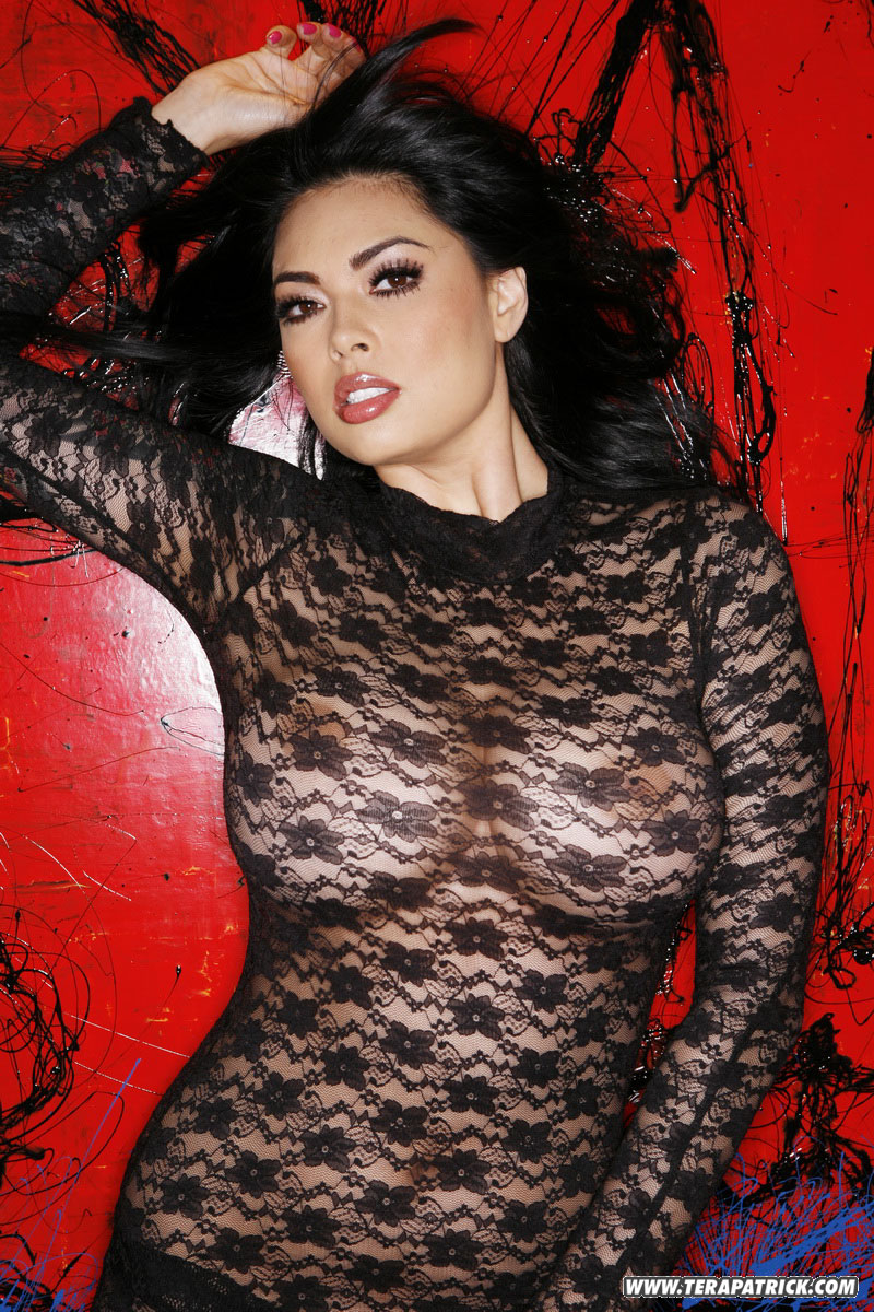 Tera Patrick Official Site