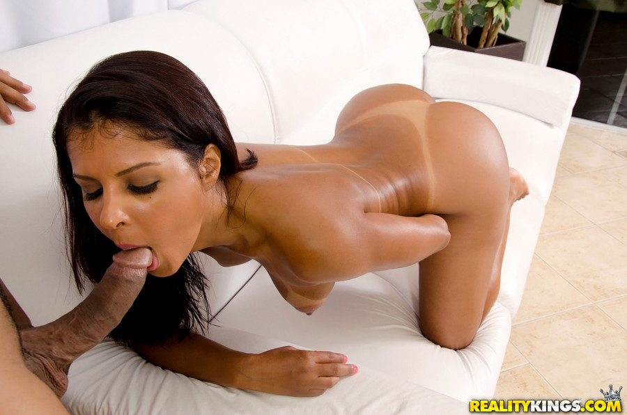 Latina Girlfriend Big Ass