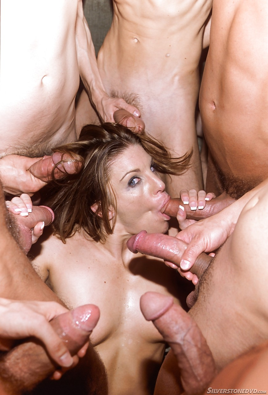 free gang bang porn videos