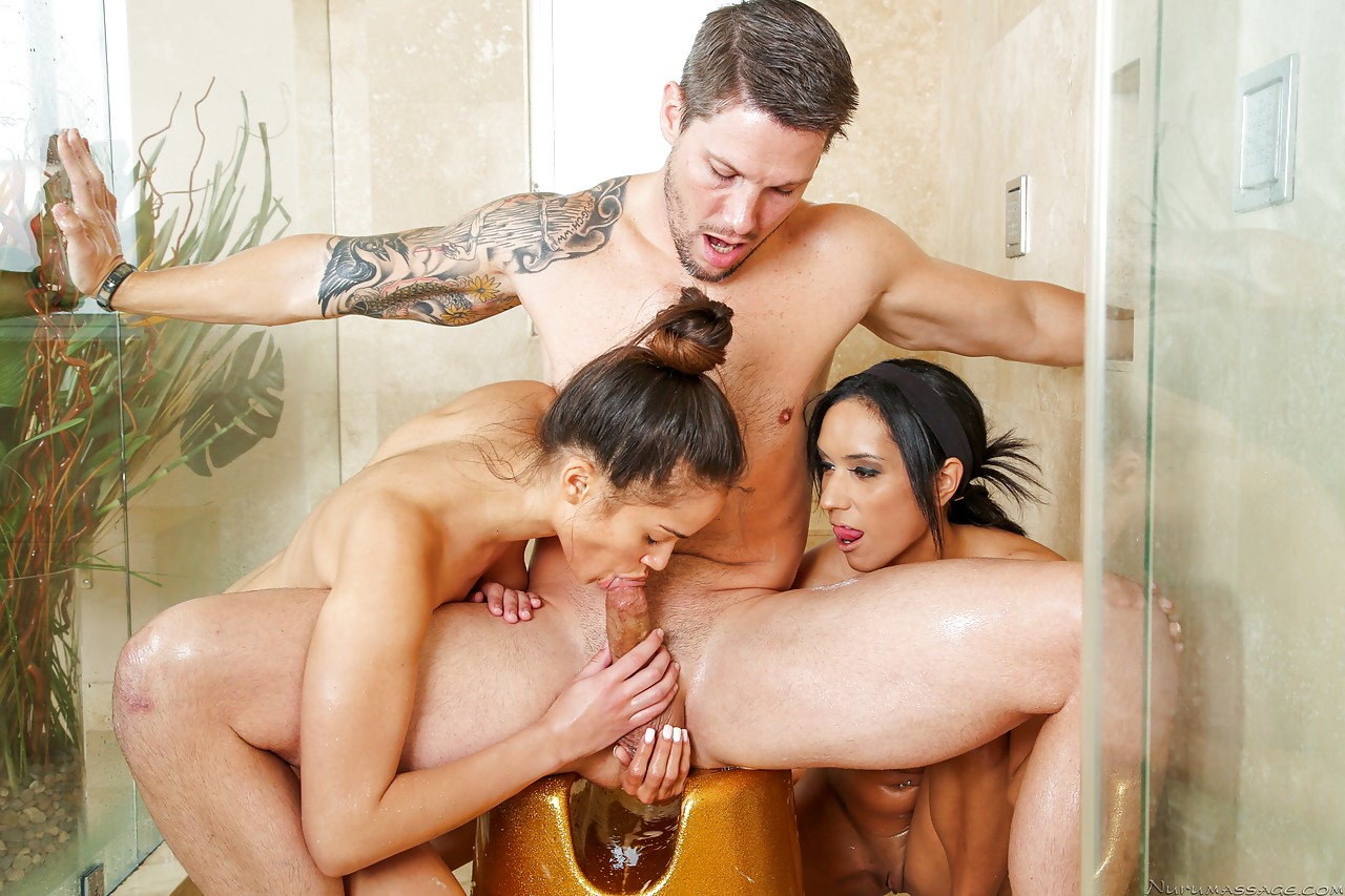 3some hand job naked gallery - disneydiscount
