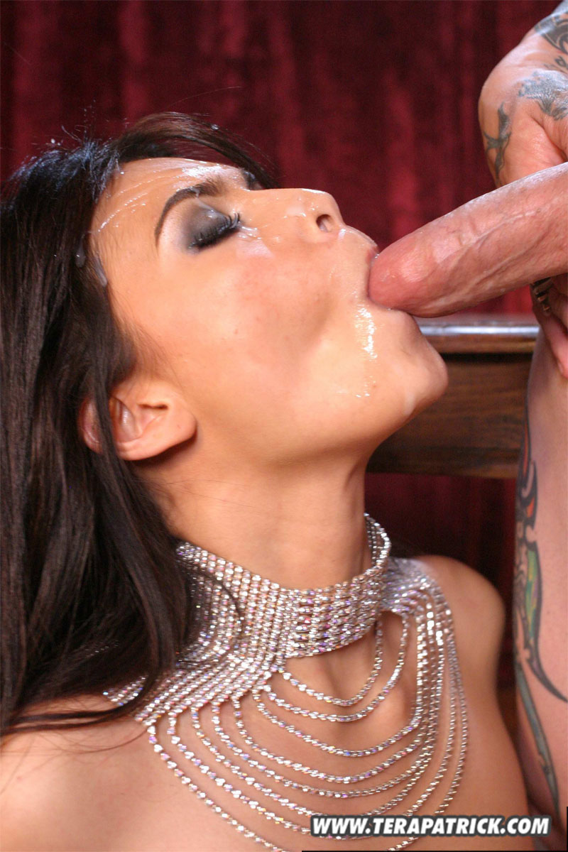 image Tera suck cock and getting banged
