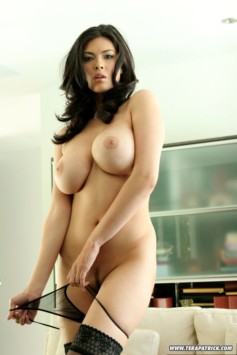 Can help tera patrick gallery remarkable