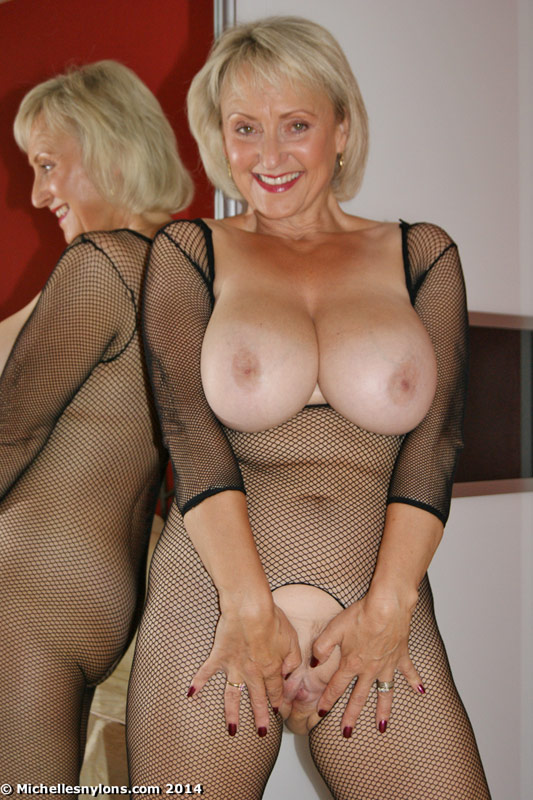 Remarkable, Hot mature milf busty michelle