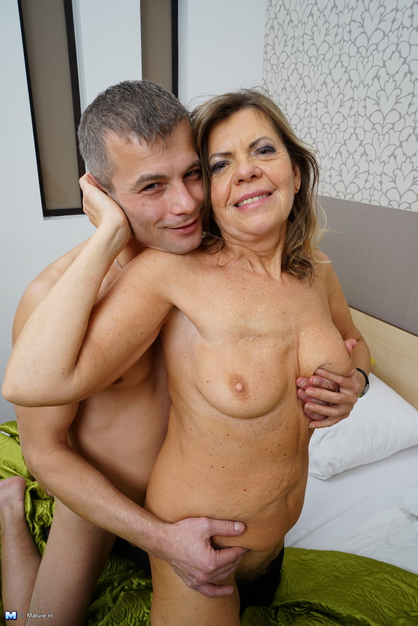 Couples undressing