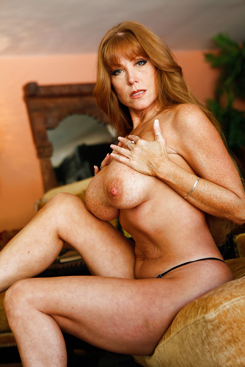 Mature freckled boobs pics