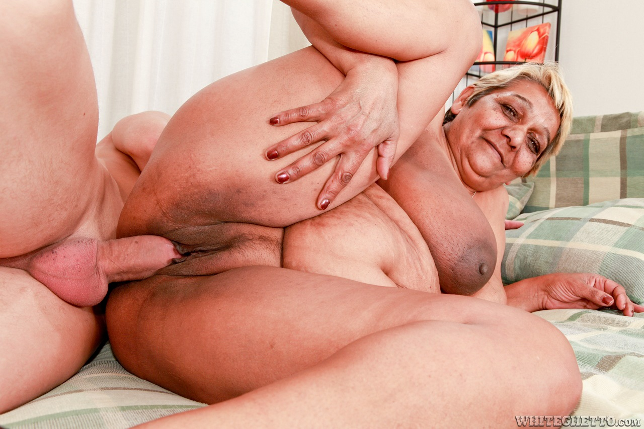 Fat Granny Exclusive Porn Images