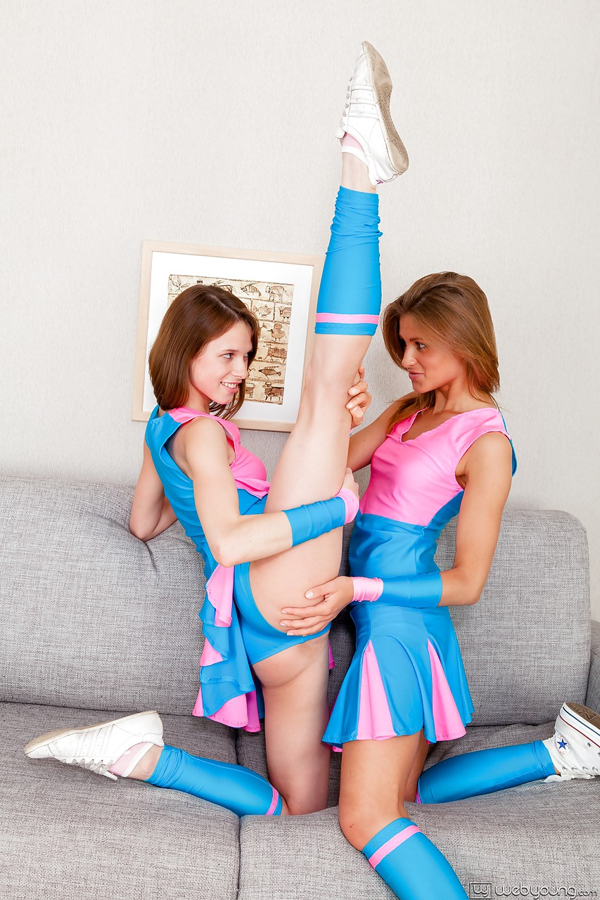 Lick your own pussy flexible-8576