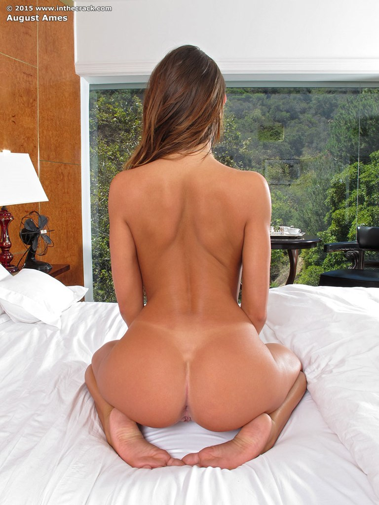 August ames sex toy