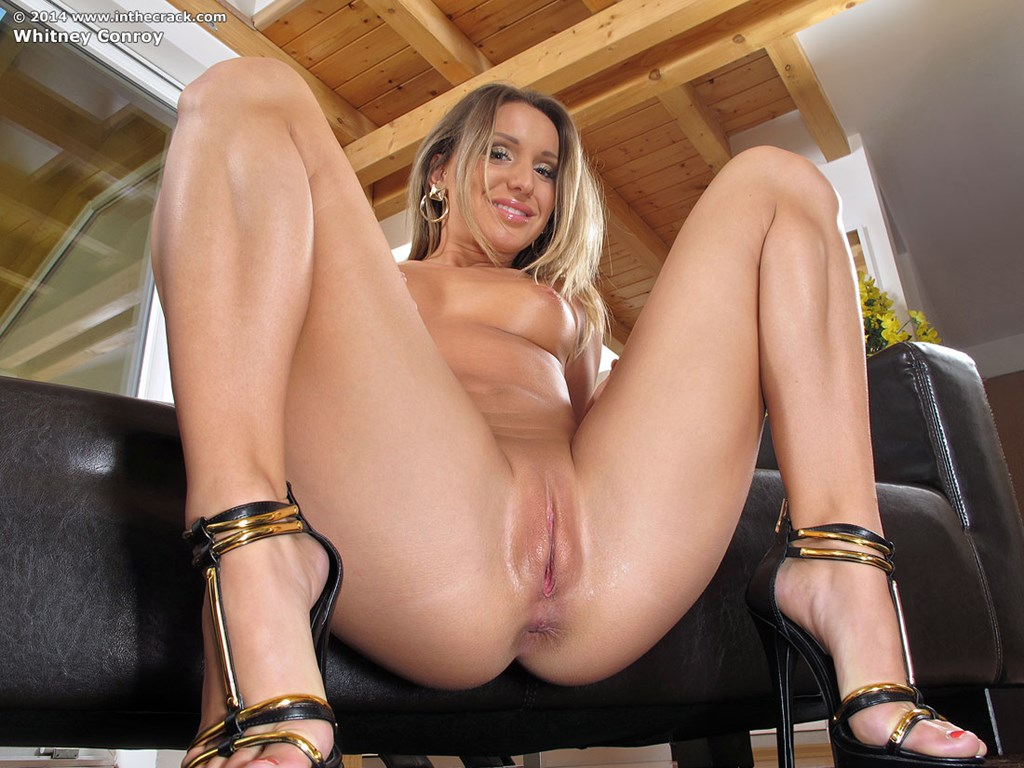 whitney torrents Nude model