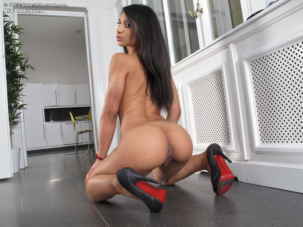 Idea)))) Latina pornstars big tits high heels