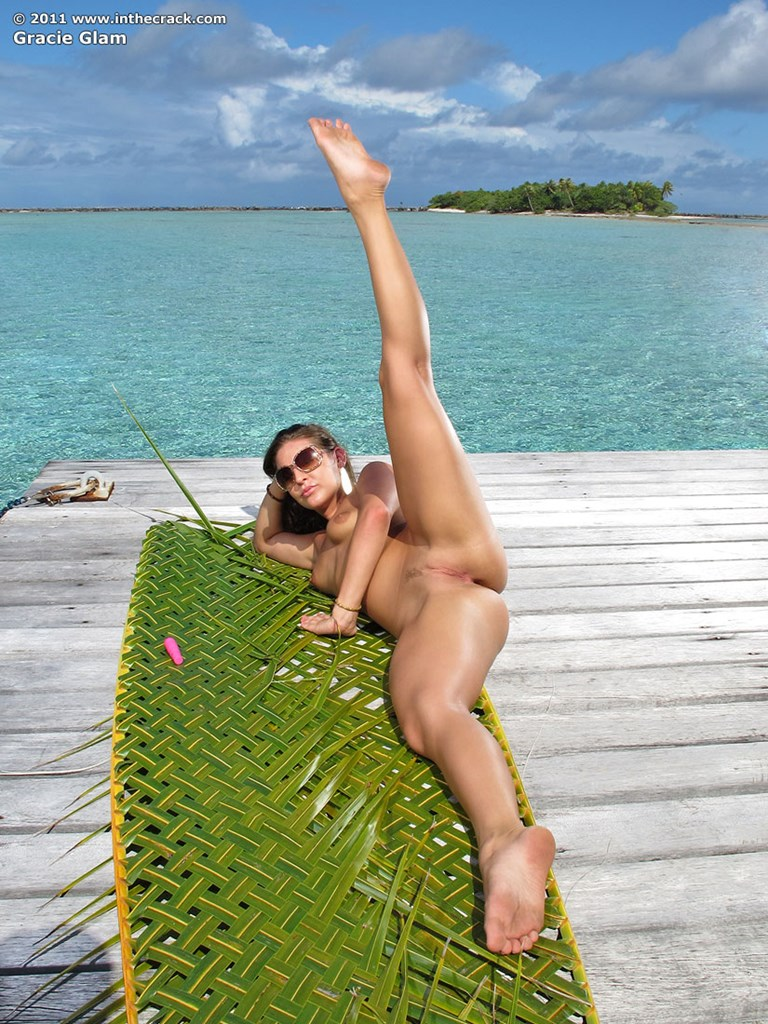 Maldives nude beach galleries