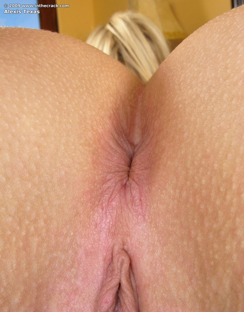 Butthole Filled With Cum