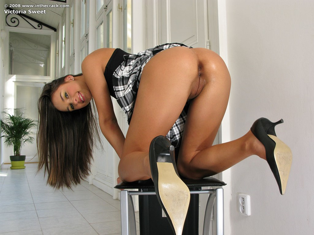 Victoria pussy sweet