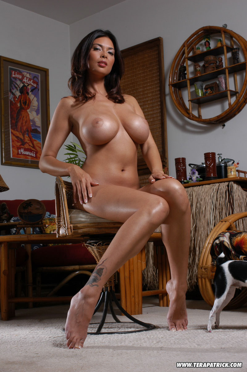 tera patrick hot nude and naked