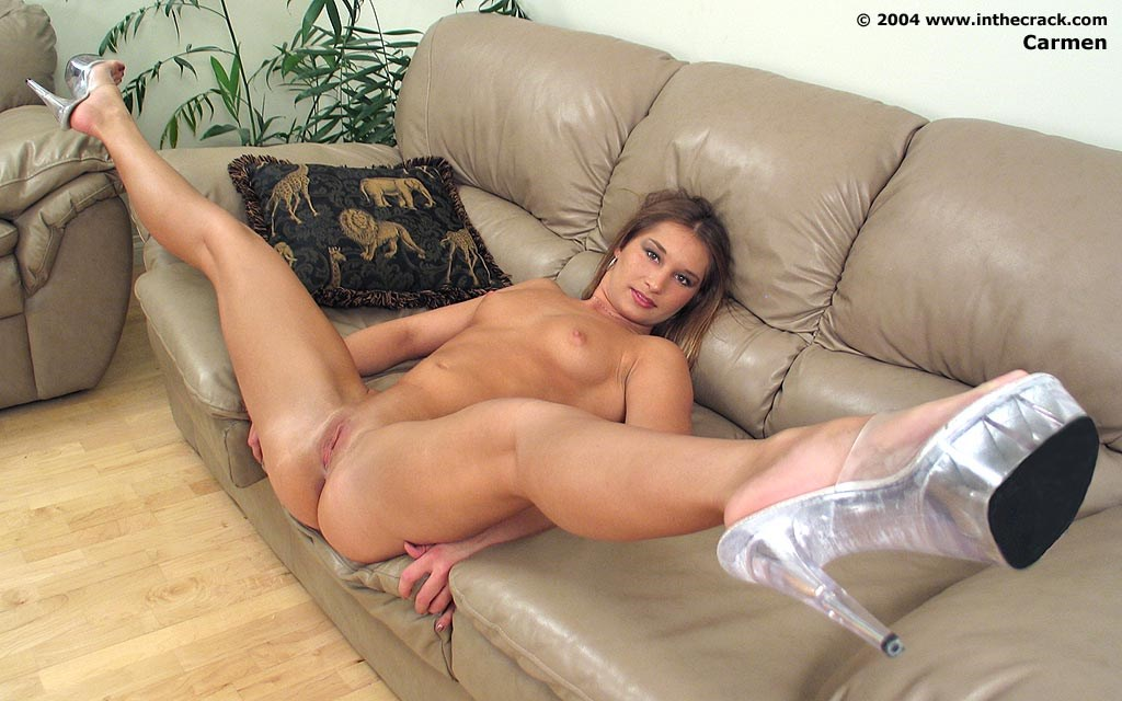 nude babes spread eagle