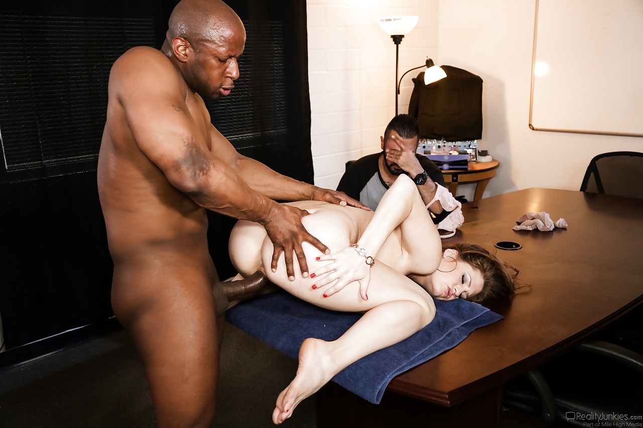 remarkable, valuable piece hot blonde gets her asshole pounded sorry, that