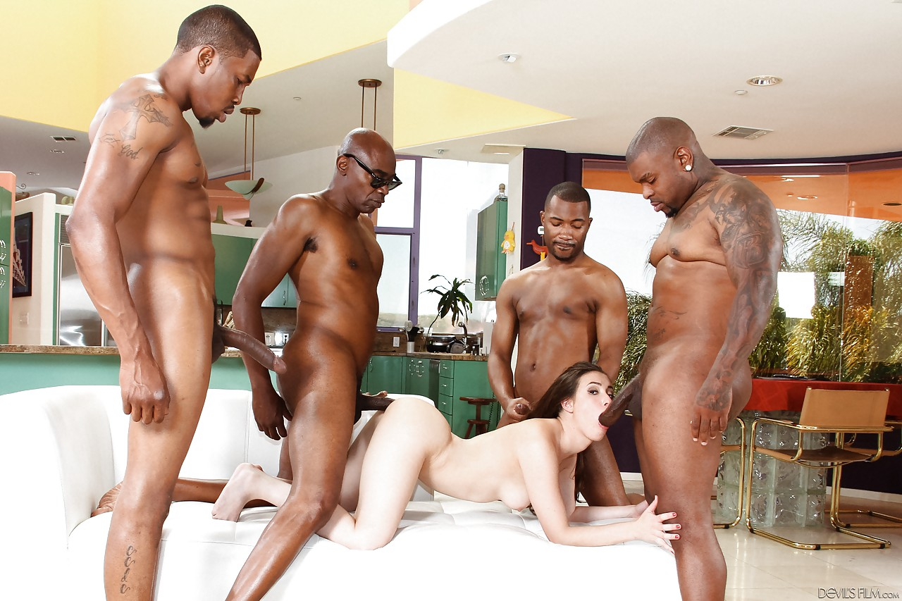 Mature sex party cumshot