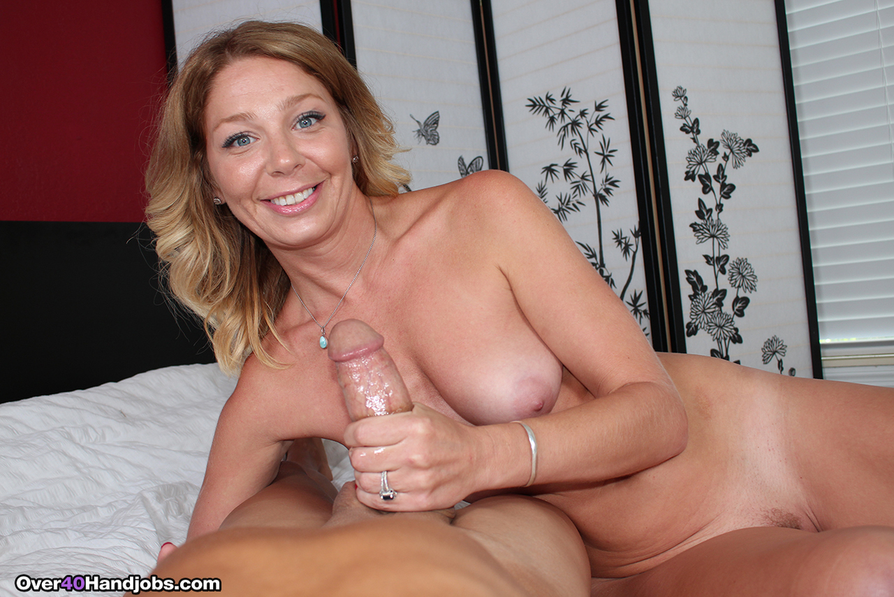 Watch two big juggs milfs sucked off and pounded in POV style