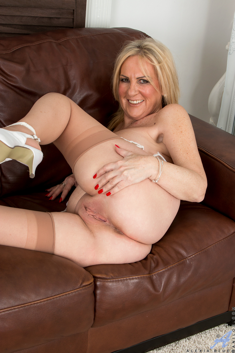 Agree, very Naked hot mom stockings