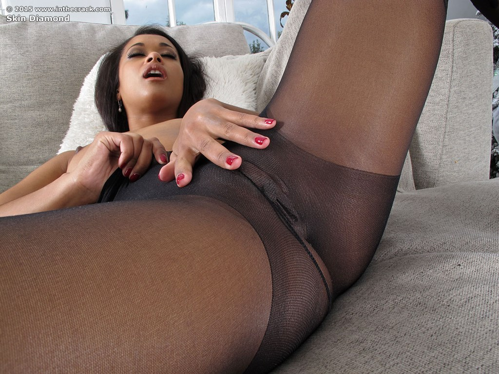 are small ass black handjob cock and facial agree, rather