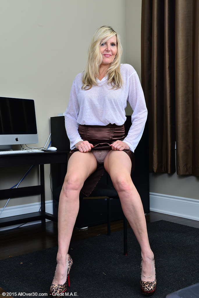 Accept. blonde mature ladies nude opinion you