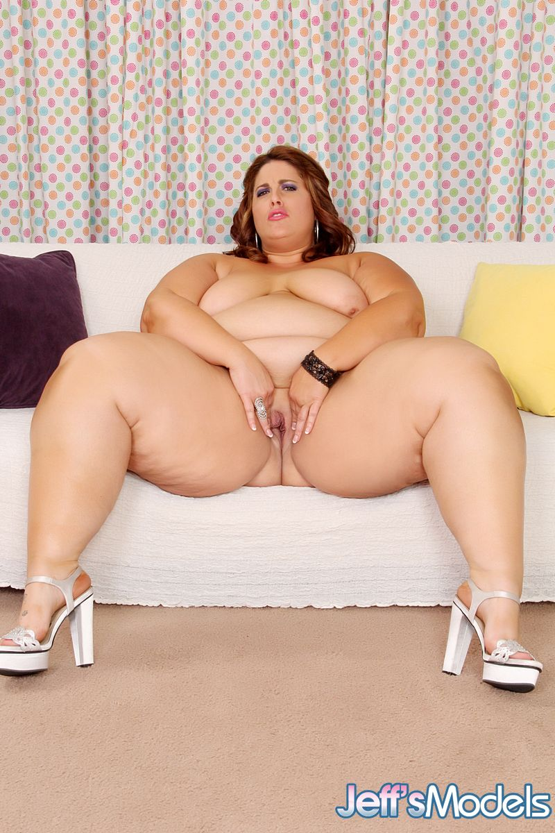Mine very Bbw nude model pics