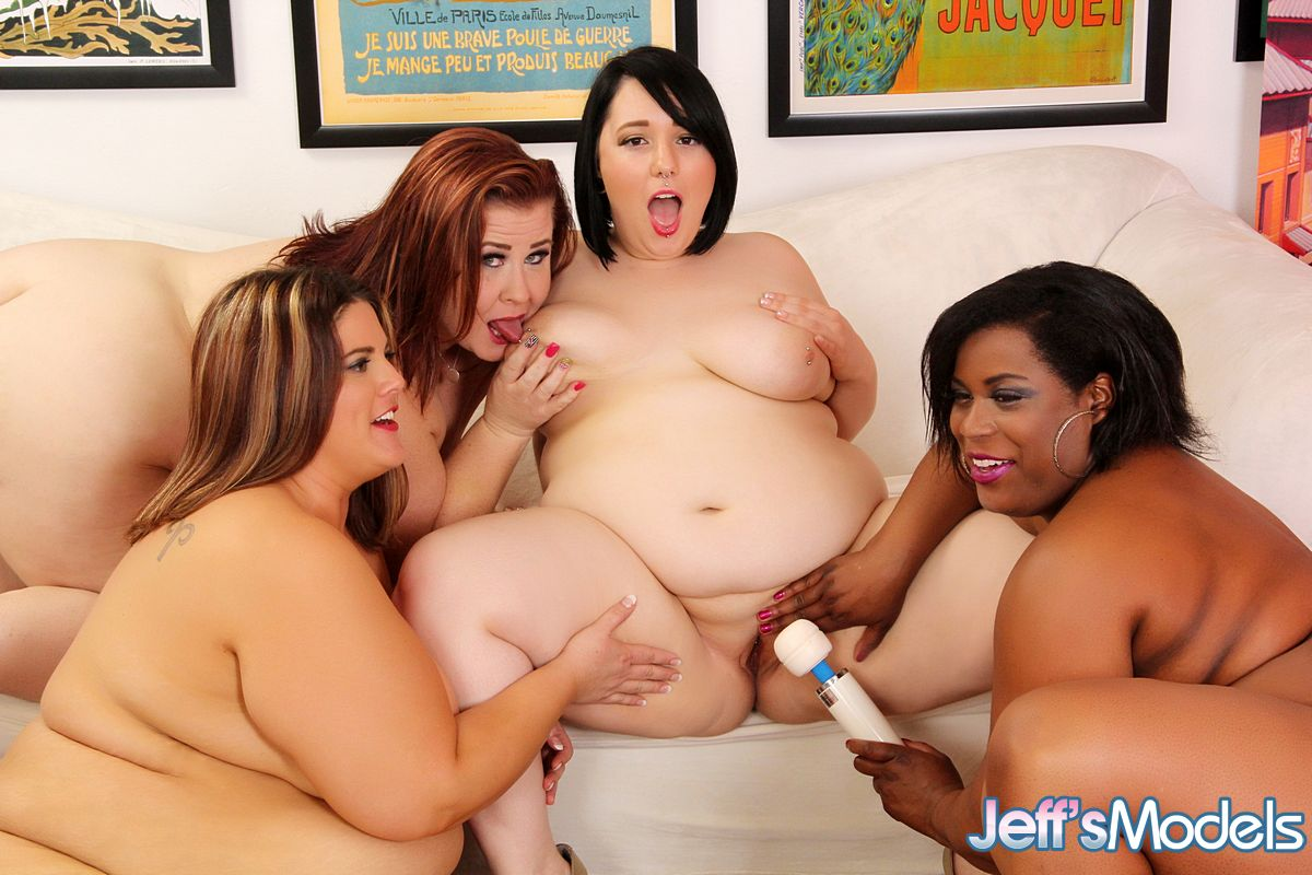 image Biggest ssbbw orgy over 1000 lbs
