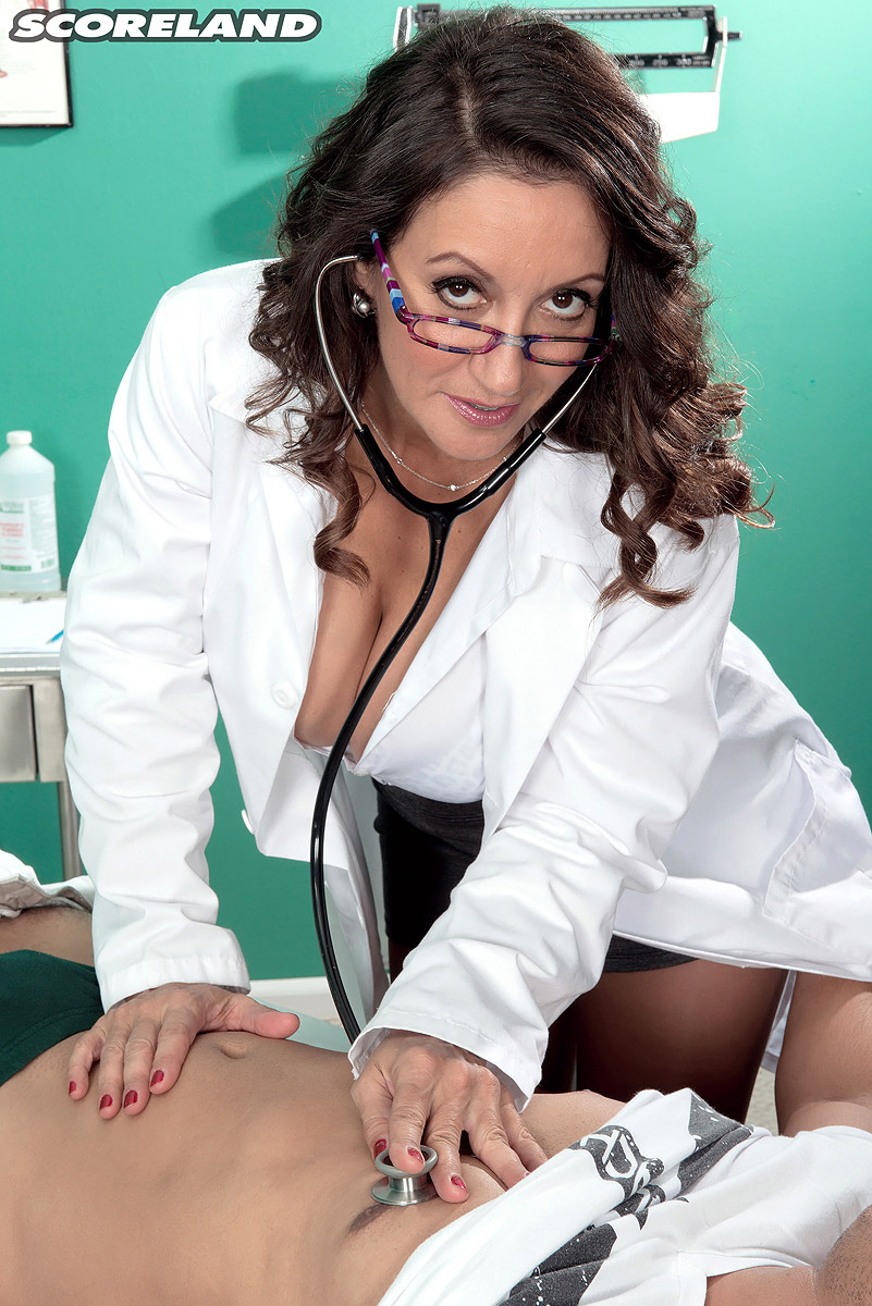 sexy fucking female doctors