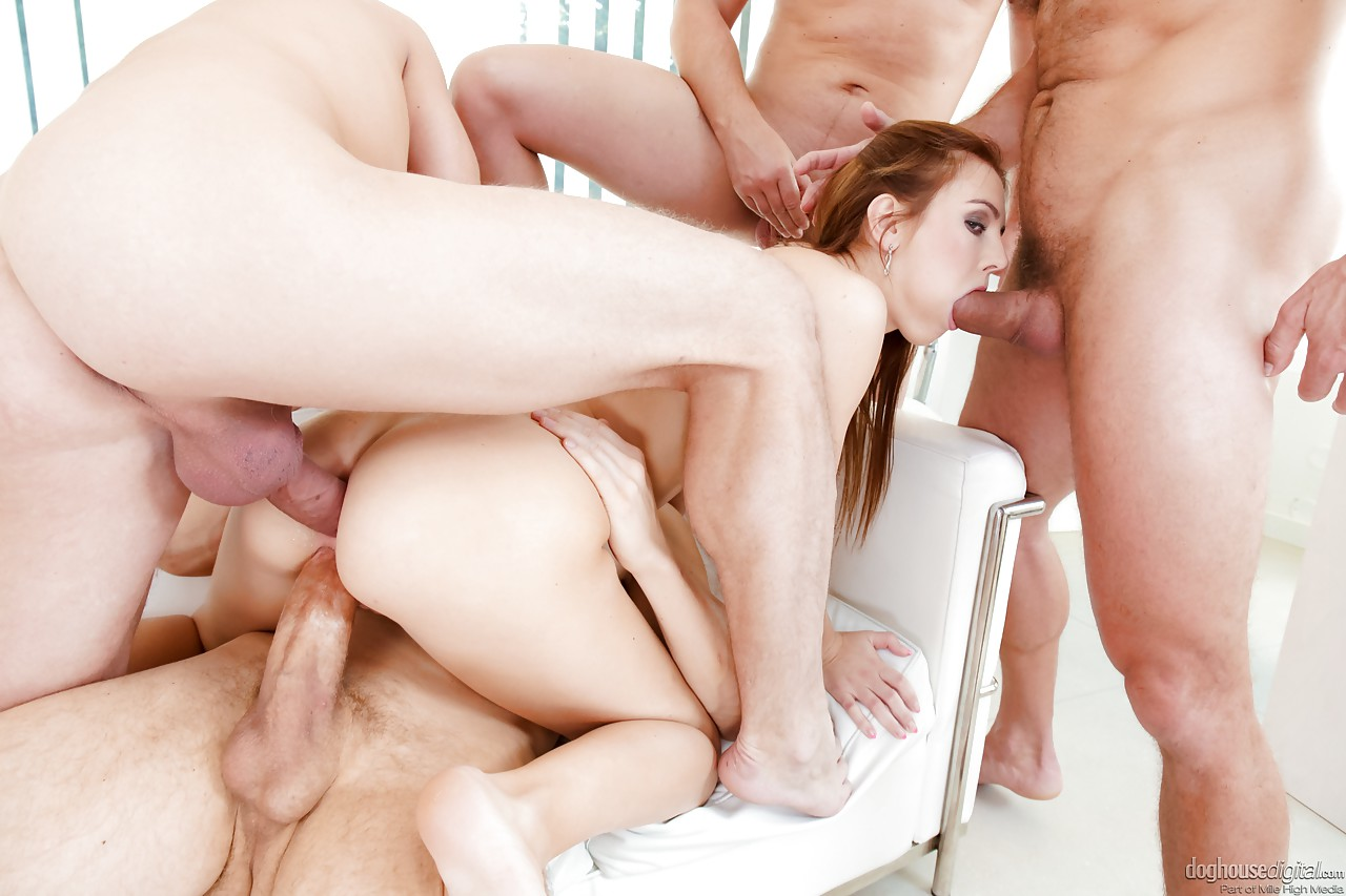bella double penetration homoseksuell