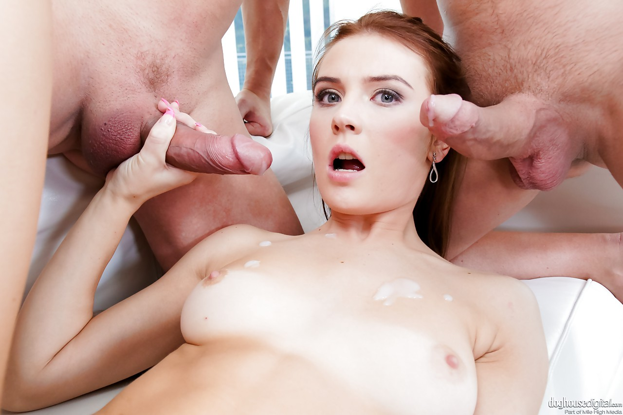 Mesmerizing European Timea Bella gets facial & dp in rasping anal gangbang porn photo #317703367 | Doghouse Digital, Timea Bella, Anal, Ass, Blowbang, Blowjob, Cowgirl, Cumshot, Double Penetration, European, Gangbang, Groupsex, High Heels, Lingerie, Nipples, Pussy, Shaved, Spreading, mobile porn