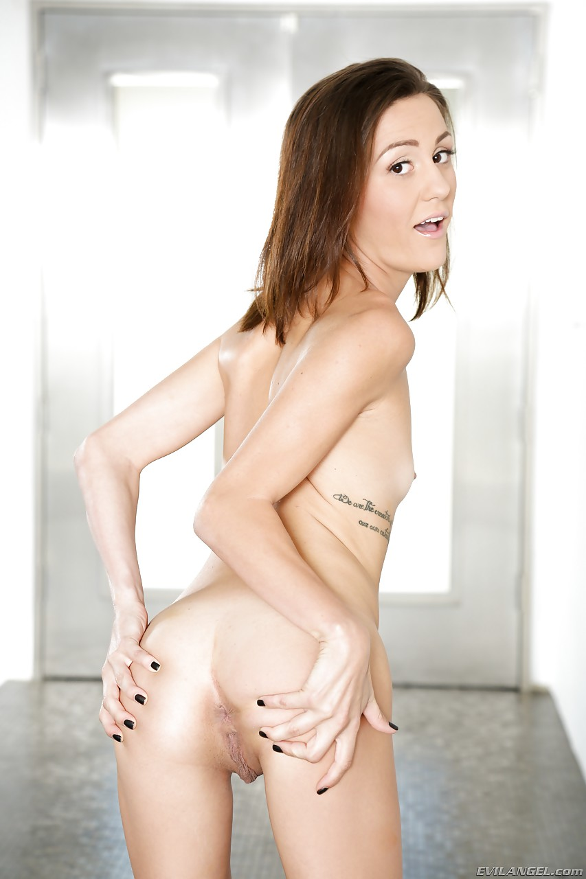 naked bent over gf