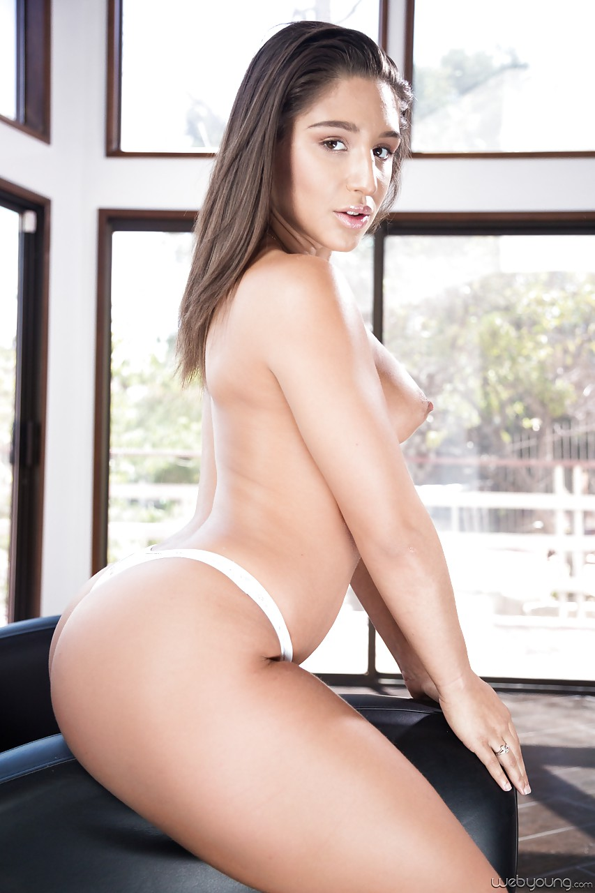 Abella danger and august ames nude