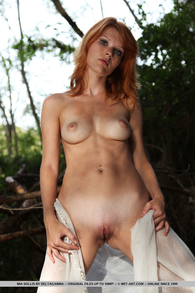 Nude redhead goddesses picture 720