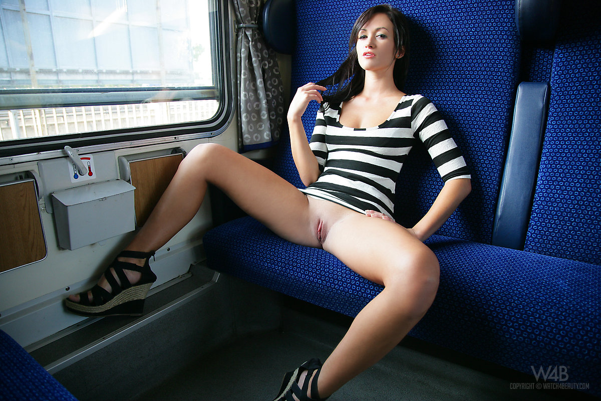 Can Sex porn on train pics pics pics pics
