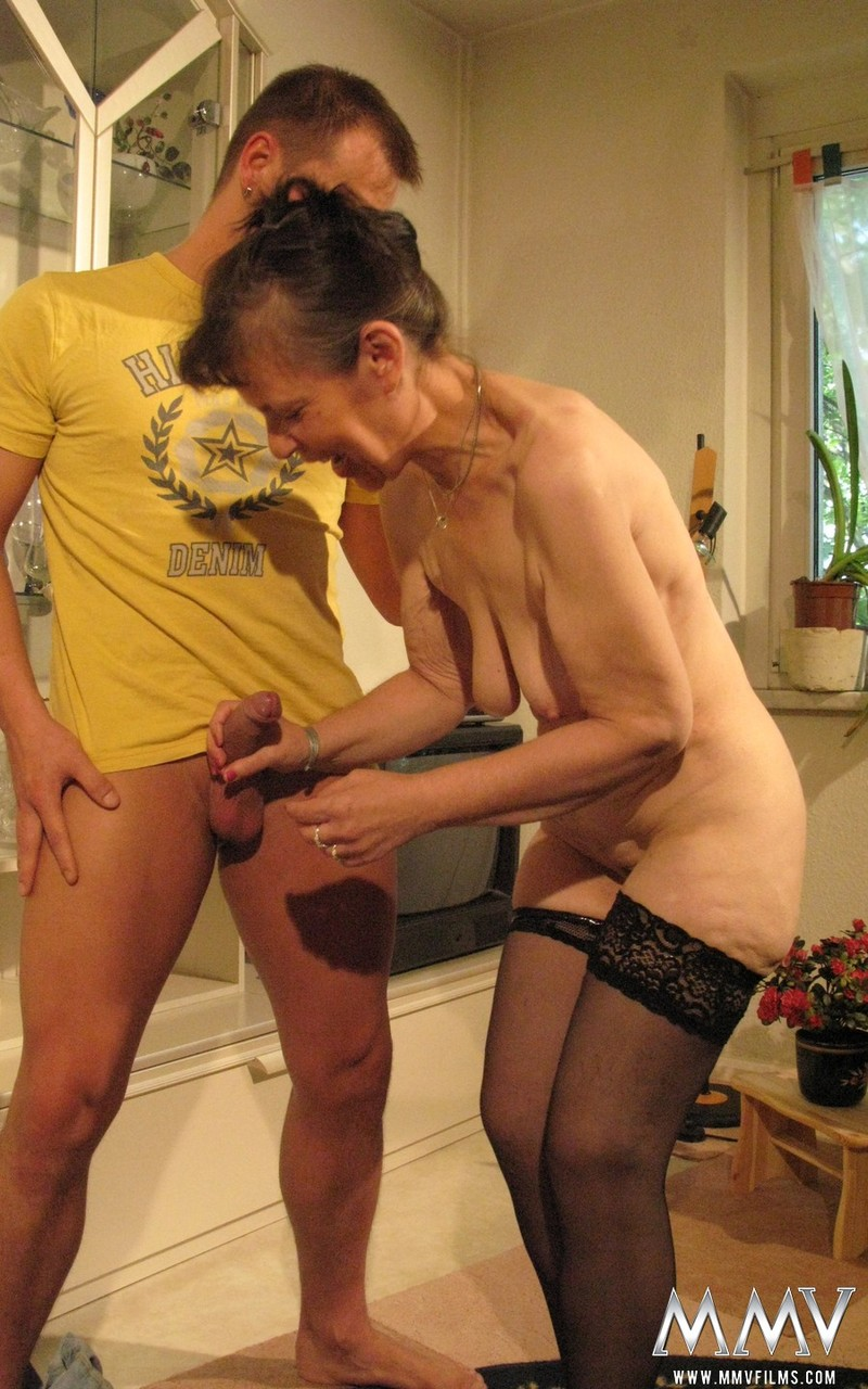 Rather good Nude granny sex