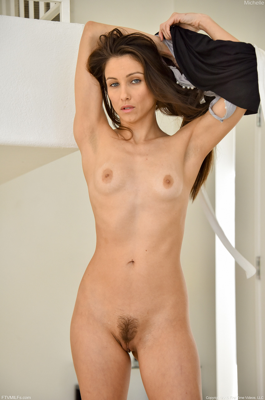 Have removed mom spread hairy pussy for son