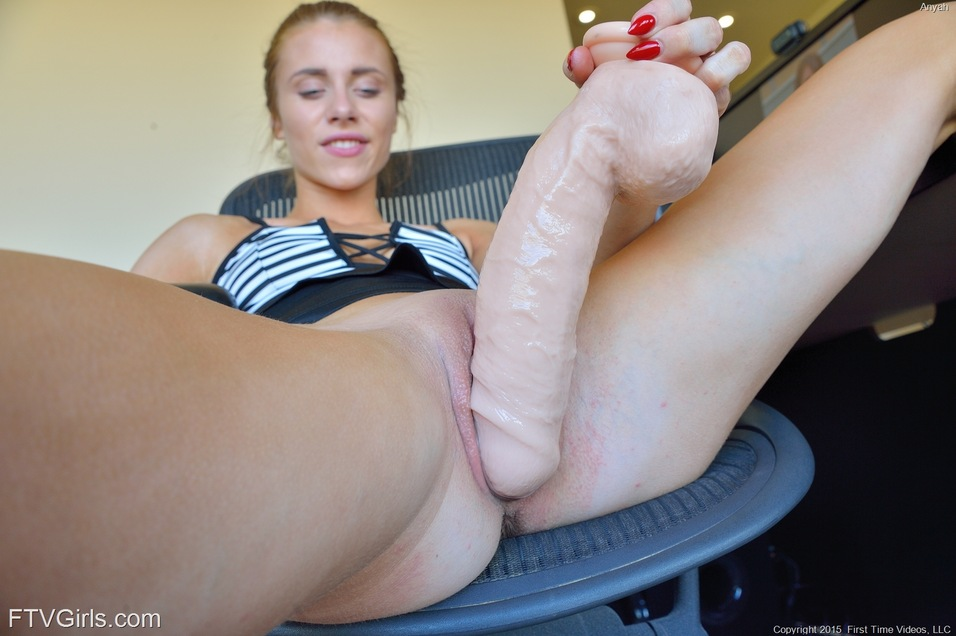 Tour mommy anal milf