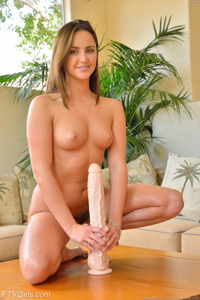 Dildo girl hot using #13