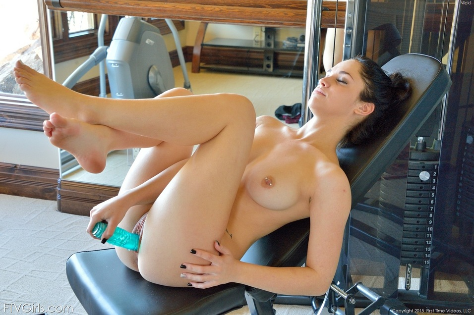 Sport Girl Porn Video