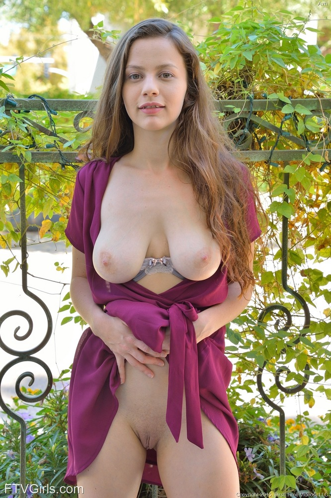 Italian Big Natural Tits