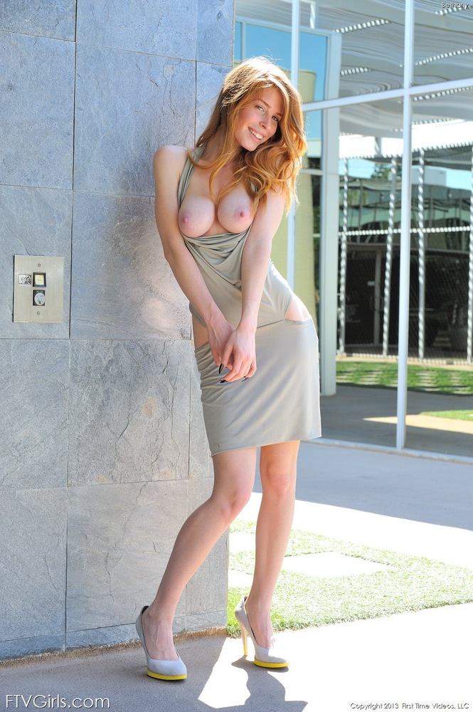 the amusing hot redhead nude with dick there can not