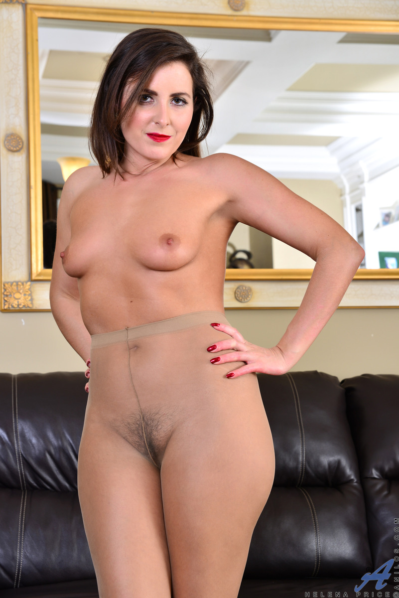 Are In pantyhose show pussy exactly