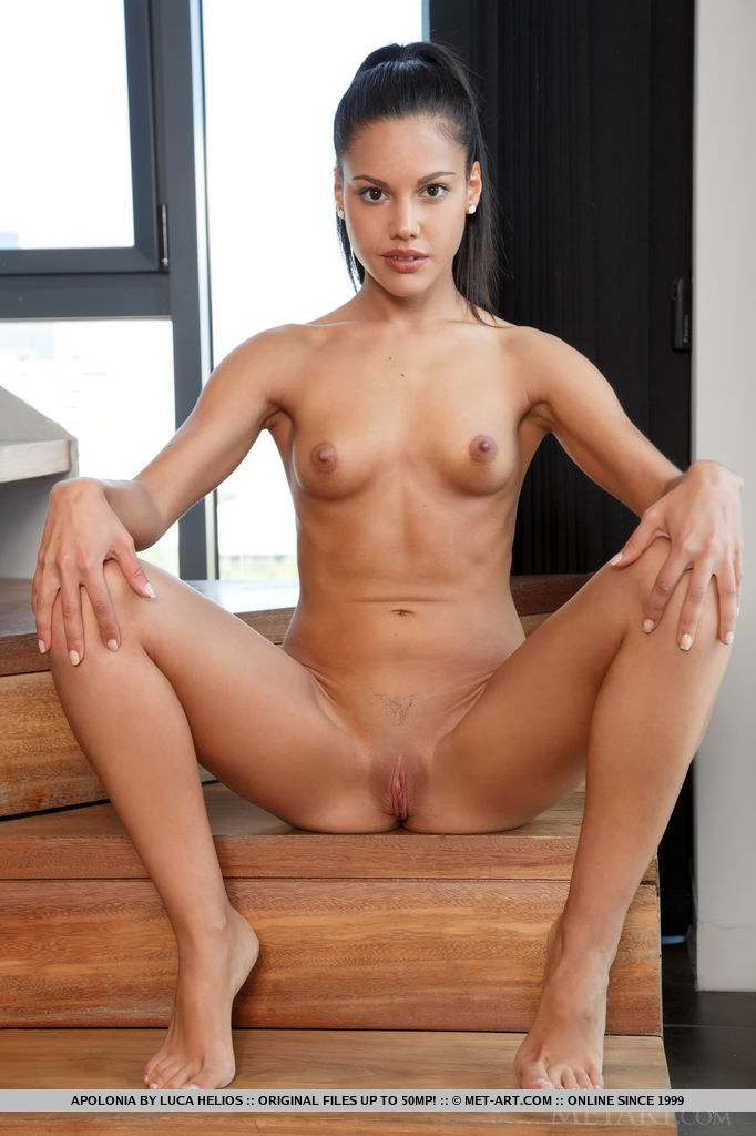 Beautiful nude spanish model excellent