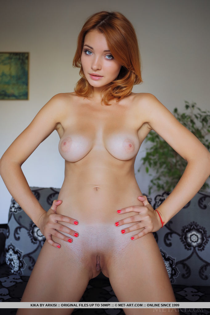 Metart free galleries redhead, tittys in action